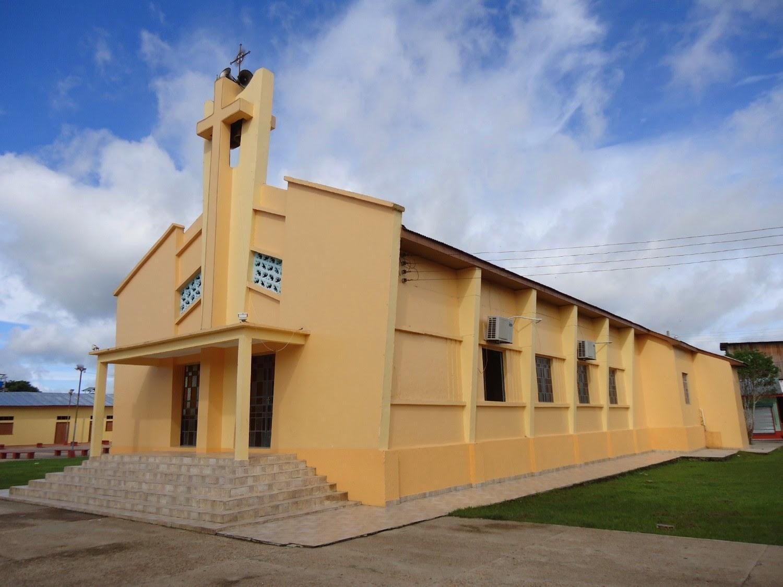 Santuário Paróquia S. Francisco
