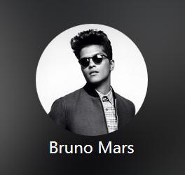 lagu-lagu bruno mars