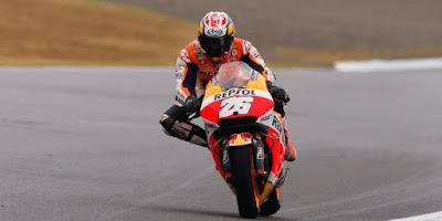 Hasil MotoGP Sepang Malaysia 2015 dan Klasemen Sementara