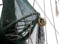 Netting, Line, Floaters
