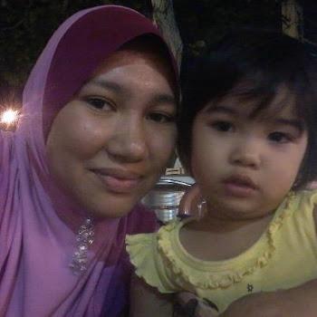 Me and Ayra