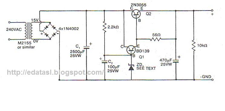 electronic circuit componnent data lesson and etc low ripple rh edatasl blogspot com