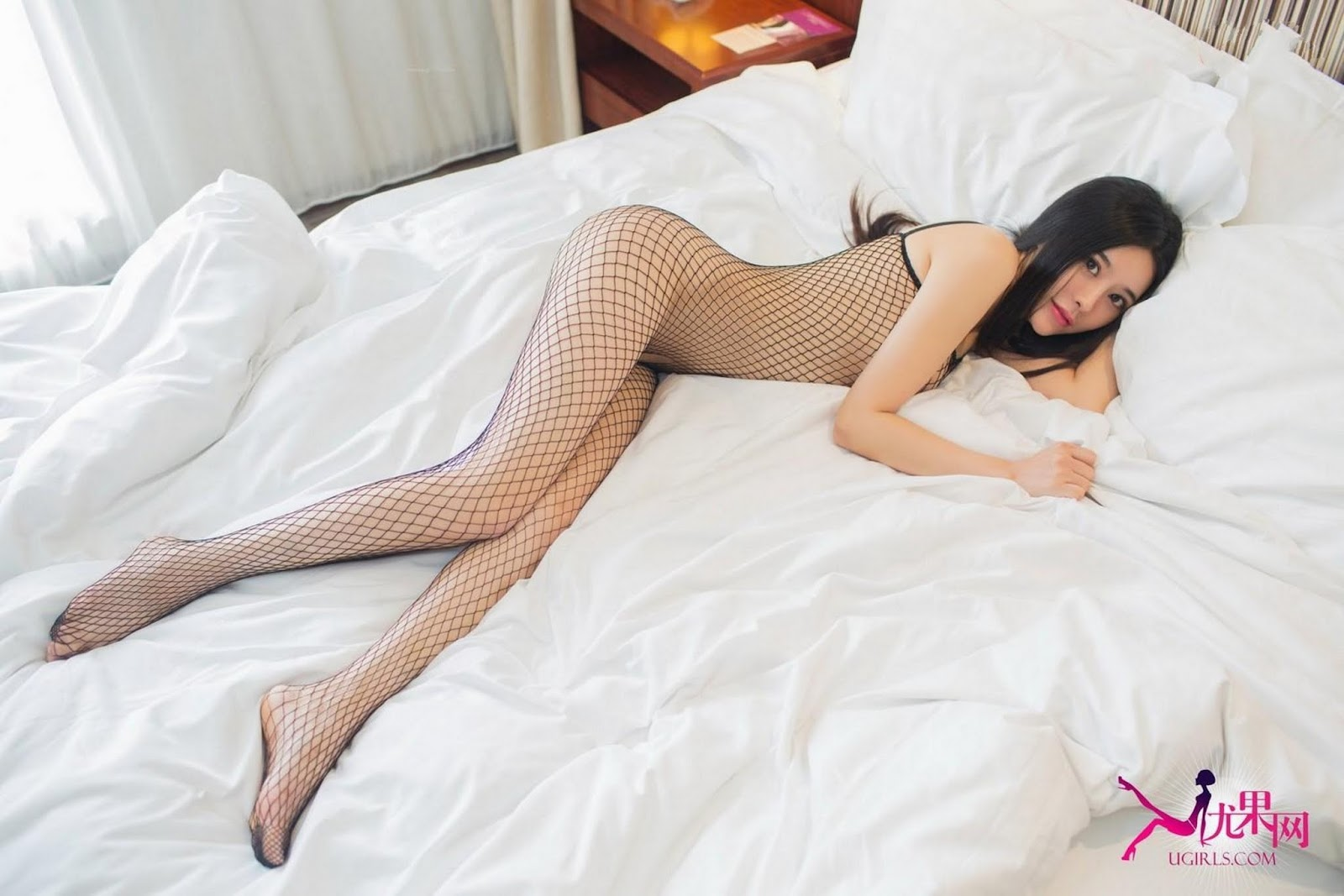 19 - Sexy Photo UGIRLS NO.103 Nude Girl