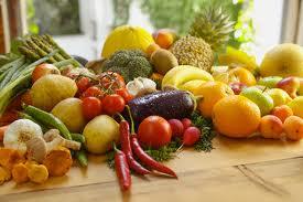 Sayuran Dan Buahan