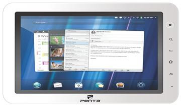BSNL T-Pad WS802C Tablet