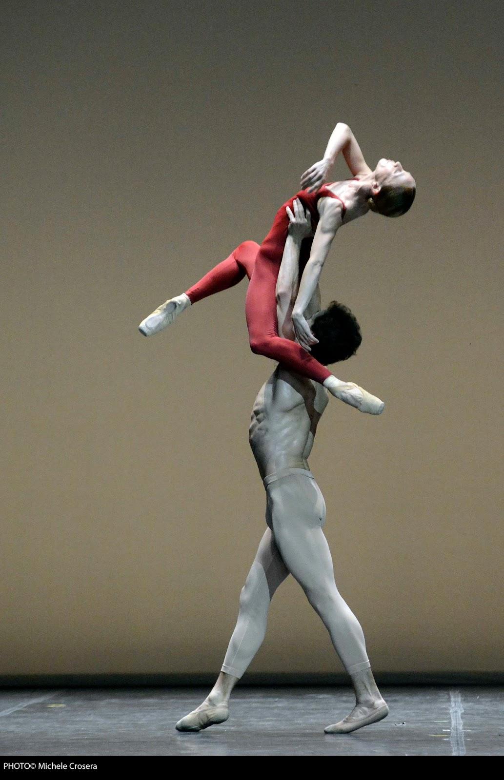 cr ticas el ballet de hamburgo en la fenice venecia. Black Bedroom Furniture Sets. Home Design Ideas