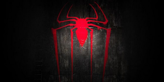 The amazing spider man logo - photo#21