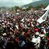 Kampanye Terakhir MB-MA Dihadiri DPP PDIP & Artis Ibukota