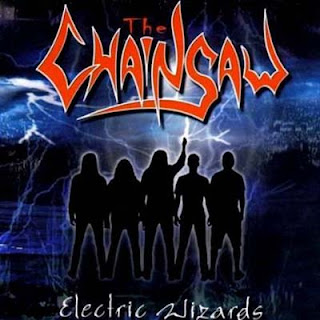 Chainsaw - Electric Wizards (2002)