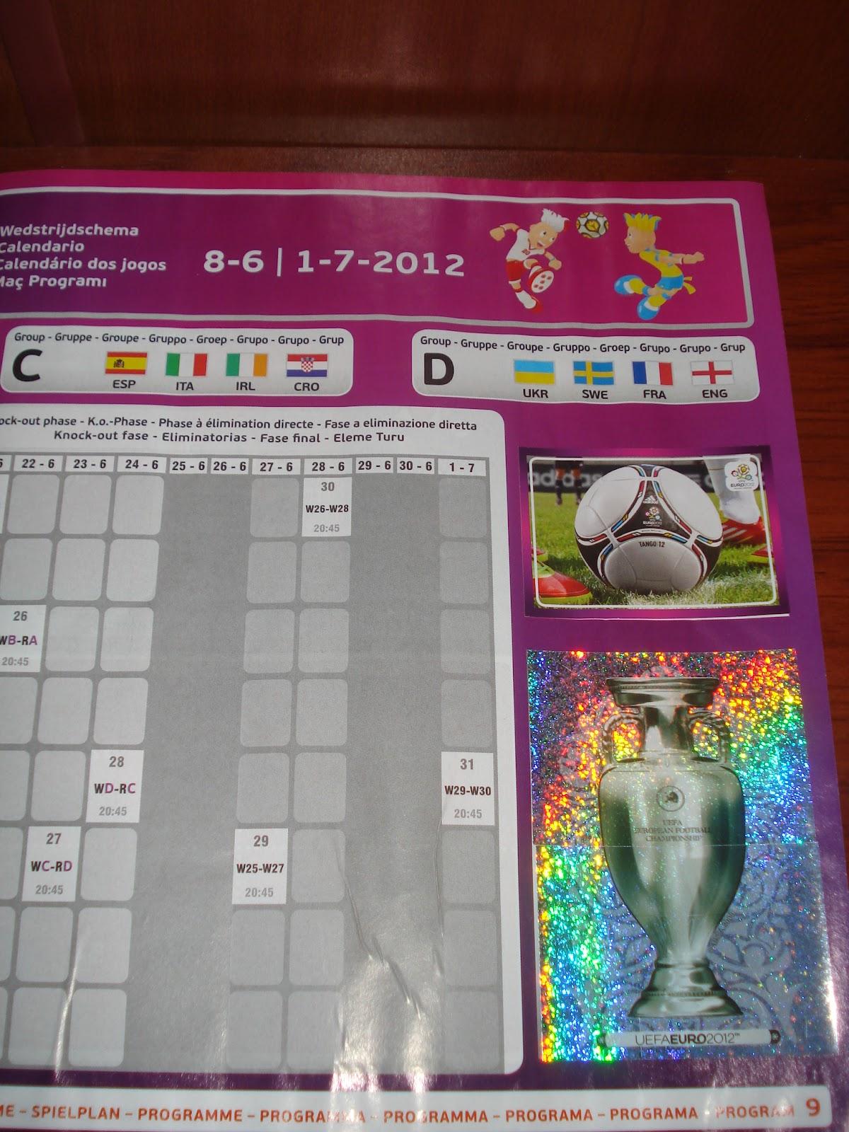 Coleccionistas De Futbol
