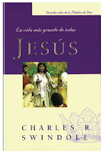 25 Jesús  Charles R. Swindoll