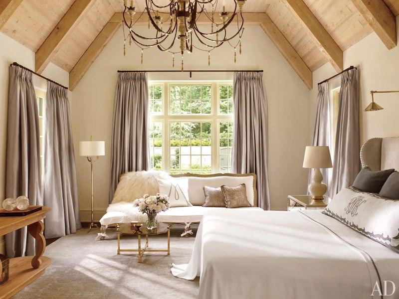 La Dolce Vita A Gracious Home By Suzanne Kasler