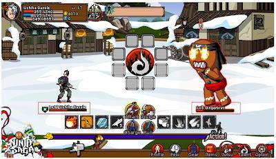 cheat token ninja saga terbaru buka cheat engine 6 0