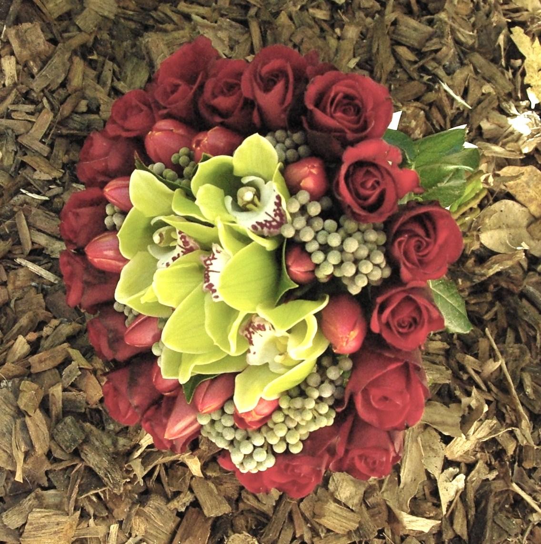 Wedding Ideas Queensland: Queensland Wedding Flowers: Wedding For Cathie
