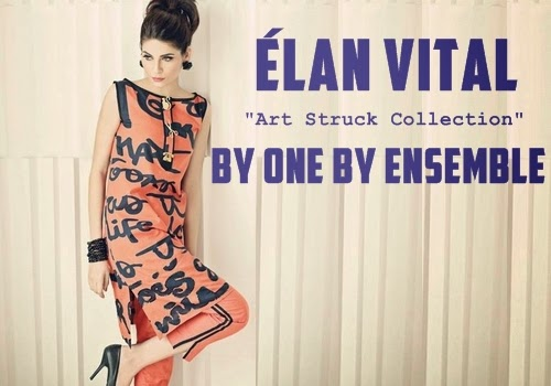 Élan Vital Art Struck Smart Casuals