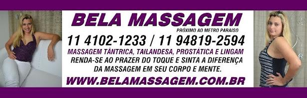Bela Massagem