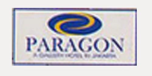 Logo Paragon Hotel