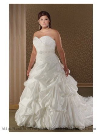 Bridal-gowns-wedding-dresses