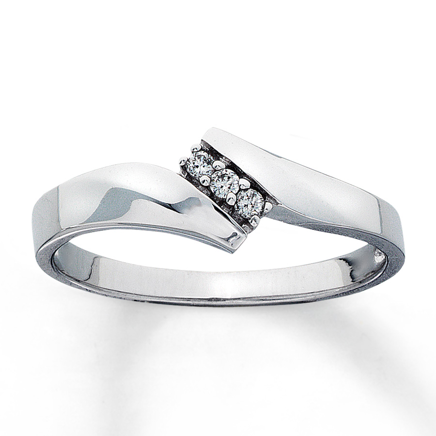 How to find the diamond promise rings under 100 Ring Review