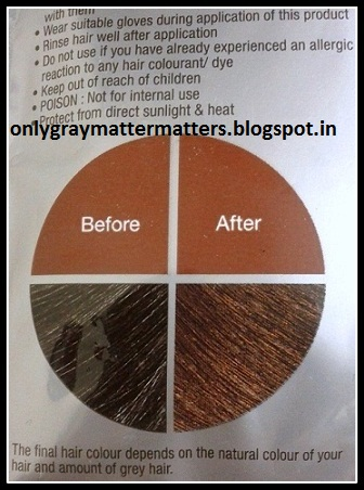Godrej Expert Rich Creme Hair Colour Review