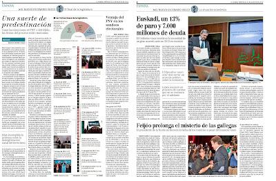 Junta socialista de Andalucía, una factoría de chorizos