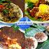60 Tempat Makanan Favorit di Kota Bandung