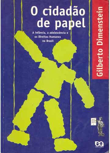Resume do livro o cidadao de papel