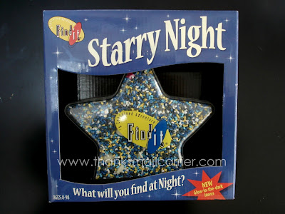 Starry Night review