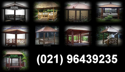 SAMPLE GAMBAR GAZEBO