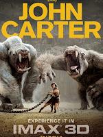 John Carter Người Hùng Sao Hỏa