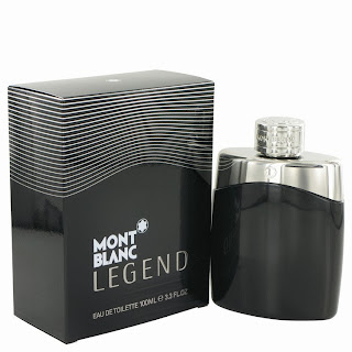 legend by montblanc for men