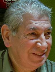 Escritor Jerónimo Castillo