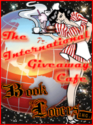 The International Giveaway Cafe