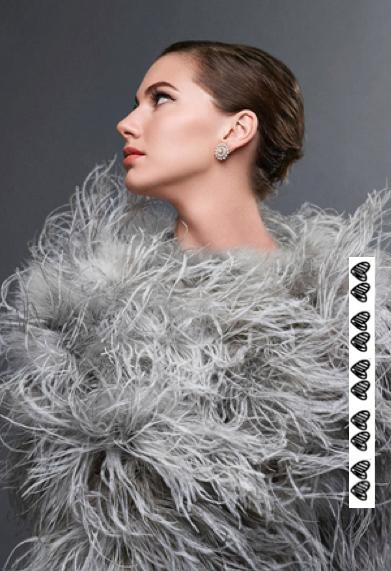 La Dolce Moda: Emma Ferrer: the fashion heiress