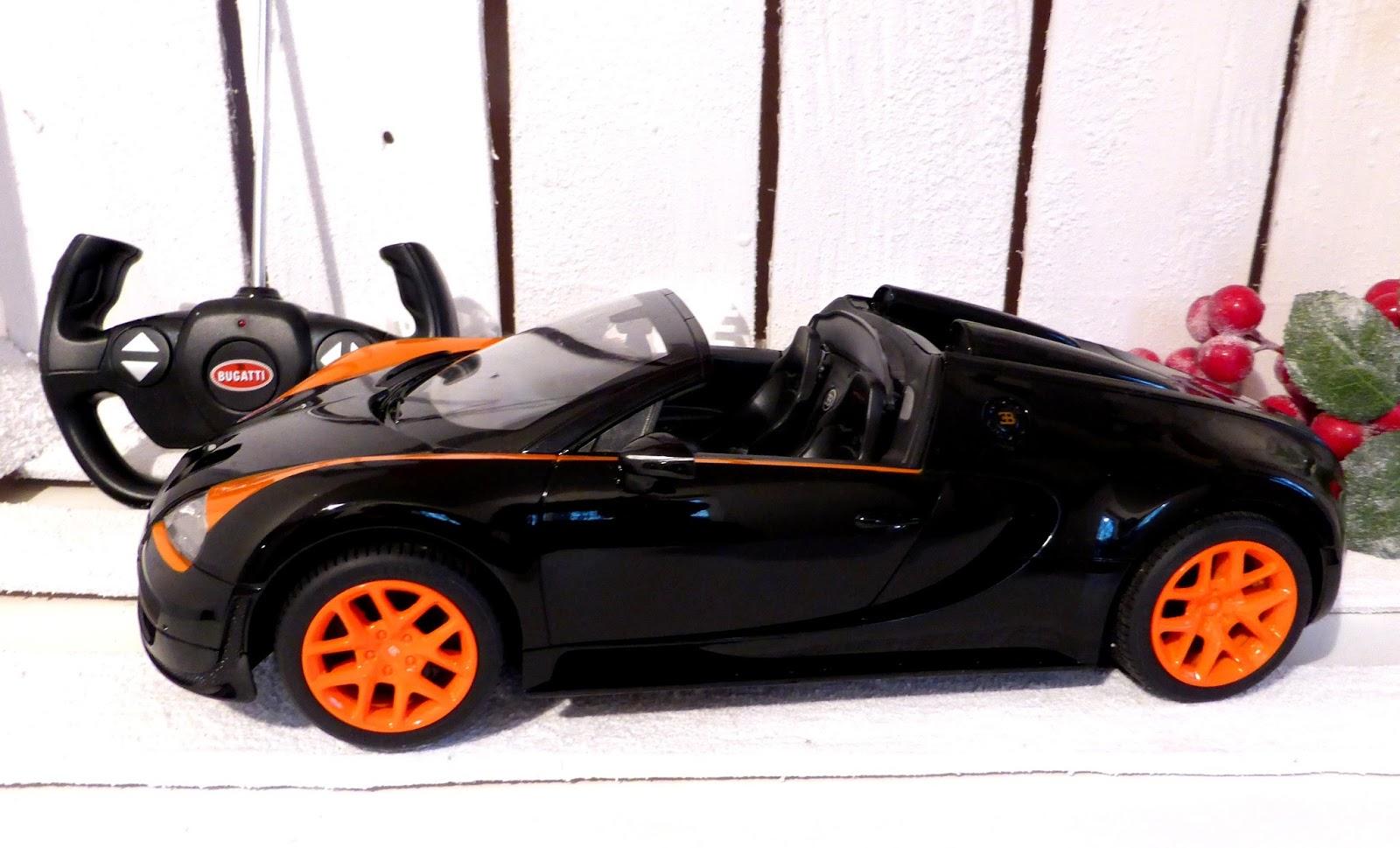 beauty of dreams bugatti veyron niesamowity prezent niespodzianka dla moich dzieci. Black Bedroom Furniture Sets. Home Design Ideas