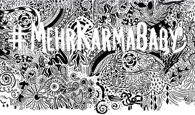 #MehrKarmaBaby... statt Kettenbrief lieber Nettenbrief... ach guckt mal, ist ja fürs Karma ( Sponsored )