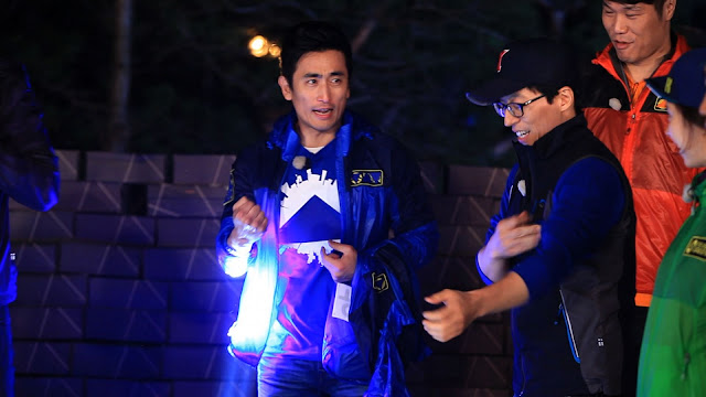 Running Man EP.144 Official Pic 8