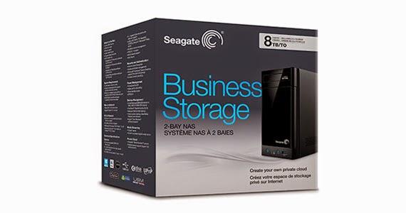 Seagate é um fornecedor bem conhecido em soluções de hardware, com produtos disponíveis em todo o mundo. Sua linha de produtos NAS dirigidas às empresas é chamado de Business Storage 2-Bay NAS. Estes podem ser encontrados dentro de redes domésticas e empresariais e, em muitos casos, eles são expostos publicamente.