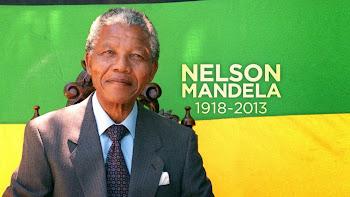 Χαιρετισμός για το ξεκίνημα με λόγια του σπουδαίου Μαντέλα