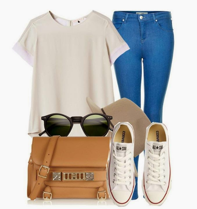 Latest Summer Outfits Ideas #2.