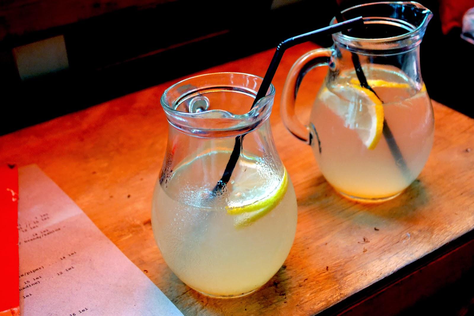 londophone pub cafea unde sa-mi beau cafeaua limonada