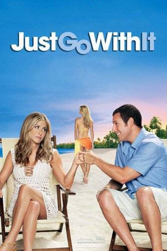 Just Go with It (2011) ταινιες online seires xrysoi greek subs