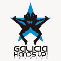 ▶ Logo Galicia Hands Up!