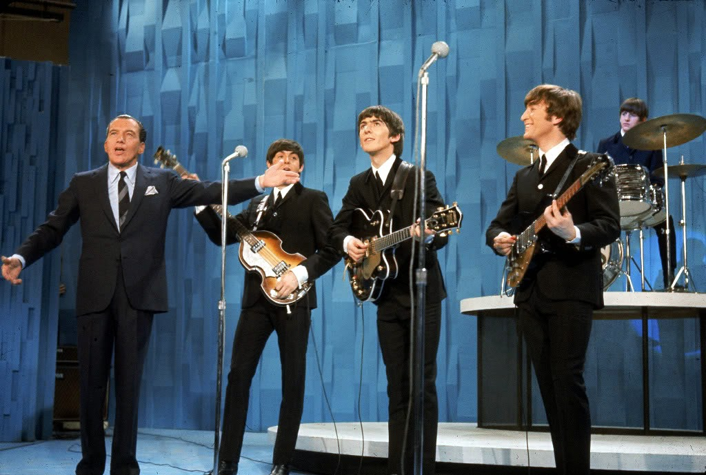 WogBlog: The Ultimate Ed Sullivan DVD Collection - a review