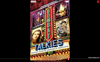 Bombay Talkies Wallpaper