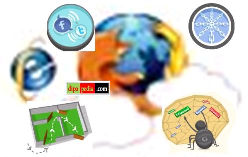 Ilustrasi 10 Tips Mengoptimasi Situs Web/Blog - Dipopedia