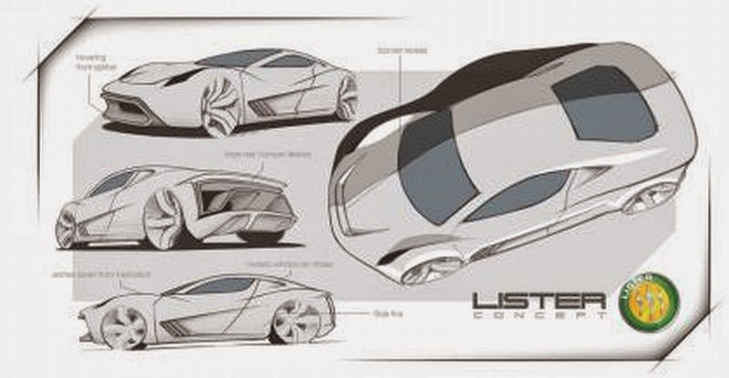 futuristic sports car, sports car competitors Ferrary futuristic, futuristic sports car