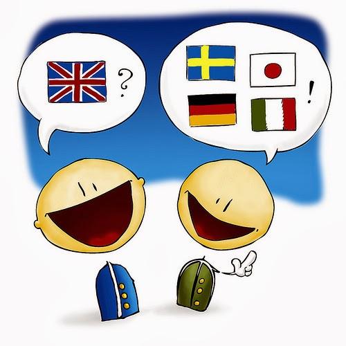 Duolingo serwis skutecznie uczący języka obcego