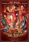 The Legend Of Trio Macan Movie