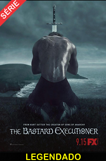 Assistir The Bastard Executioner Legendado